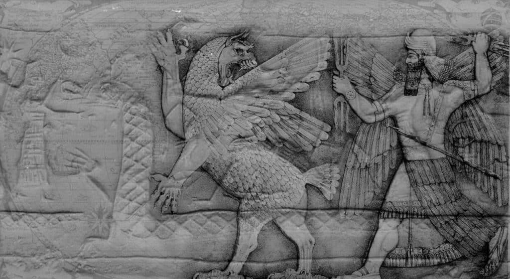 Enuma Elish - The Babylonian Epic of Creation