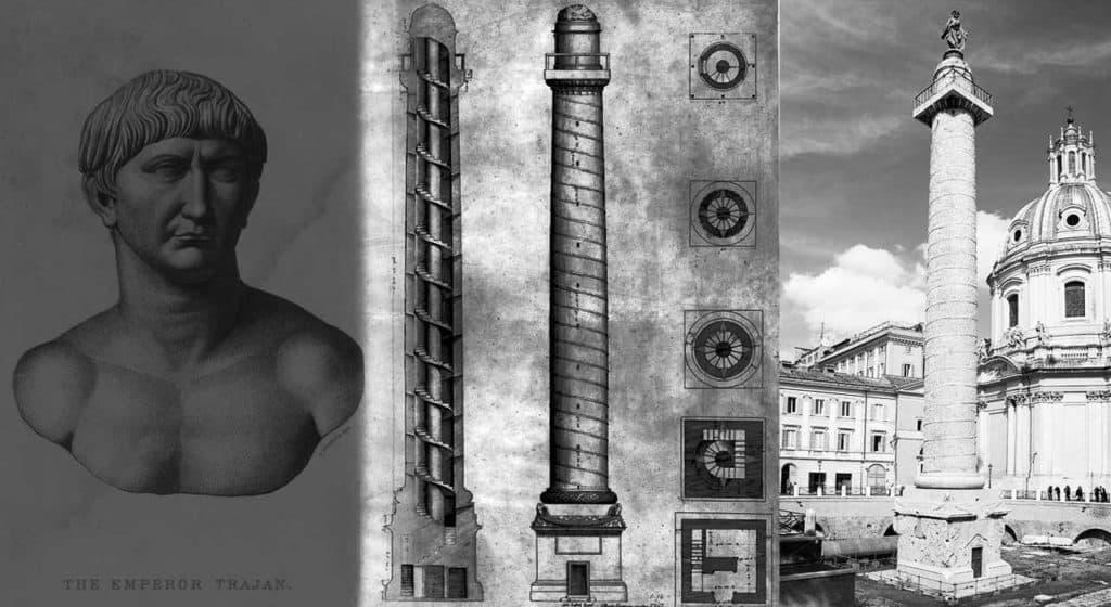 Trajan's Victory Column