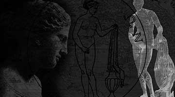 Praxiteles' Aphrodite