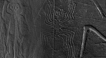 Nasca Lines of Peru