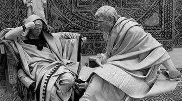 Seneca's On Tranquility of Mind