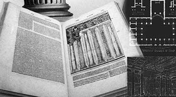 Vitruvius' Ten Books on Architecture